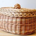 плетенка, фото плетенки,хлебница,владимир качанов