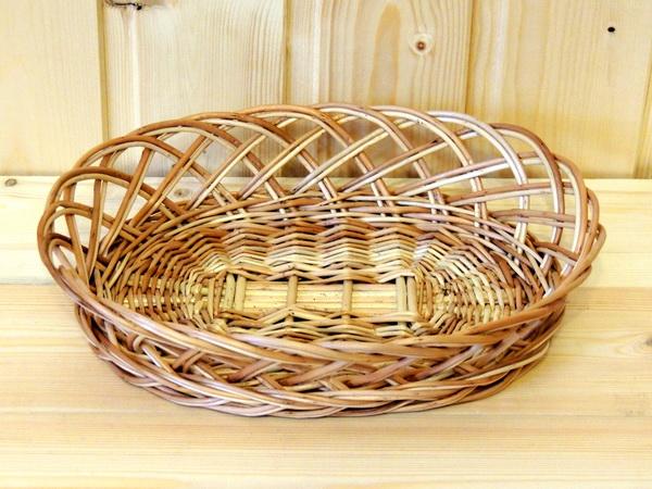 плетение лозой,работа с лозой